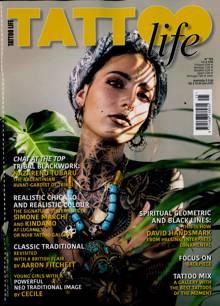 Tattoo Life Magazine NO 125 Order Online