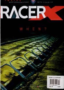 Racer X Illustrated Magazine JUL 20 Order Online