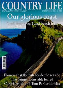 Country Life Magazine 08/07/2020 Order Online