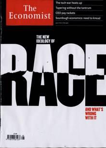 Economist Magazine 11/07/2020 Order Online
