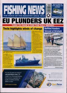 Fishing News Magazine 16/07/2020 Order Online