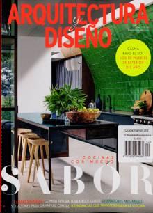 El Mueble Arquitectura Y Diseno Magazine 24 Order Online