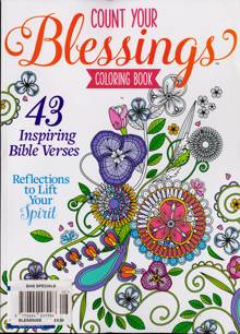Bhg Specials Magazine BLESSINGS Order Online