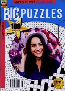 Big Puzzles Magazine NO 88 Order Online