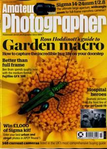 Amateur Photographer Magazine 04/07/2020 Order Online