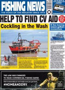 Fishing News Magazine Issue 30/07/2020