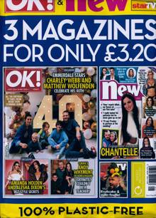 Ok Bumper Pack Magazine Issue NO 1238