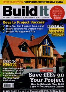 Build It Magazine AUG 20 Order Online