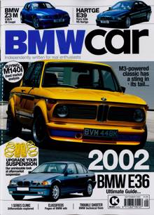 Bmw Car Magazine SEP 20 Order Online