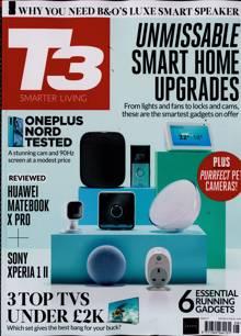 T3 Magazine AUG 20 Order Online