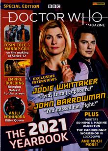 Doctor Who Special Magazine NO 56 Order Online