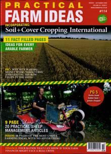 Practical Farm Ideas Magazine NO 114 Order Online