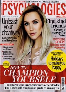 Psychologies Magazine SEP 20 Order Online