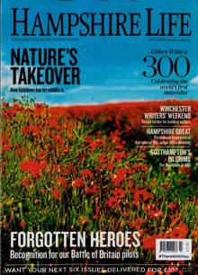 Hampshire Life Magazine JUL 20 Order Online