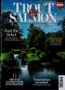 Trout & Salmon Magazine AUG 20 Order Online