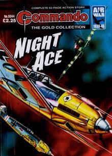 Commando Gold Collection Magazine NO 5344 Order Online