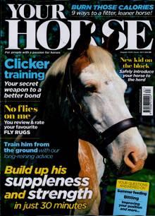 Your Horse Magazine NO 467 Order Online
