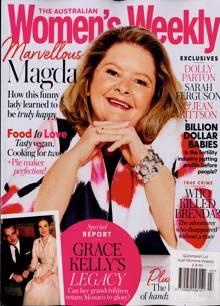 Australian Womens Weekly Magazine MAR 20 Order Online