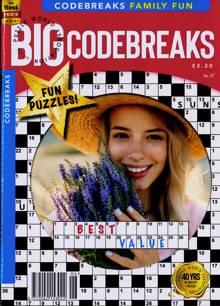 Big Codebreaks Magazine Issue NO 87