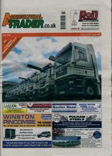 Agriculture Trader Magazine JUL 20 Order Online