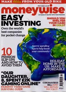 Moneywise Magazine JUL 20 Order Online