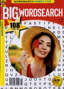 Big Wordsearch Magazine NO 241 Order Online