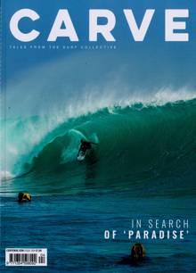 Carve Magazine NO 204 Order Online