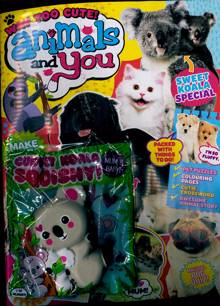 Animals And You Magazine NO 263 Order Online