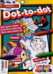 Puzzlelife Junior Bronze Magazine DOT TO D18 Order Online