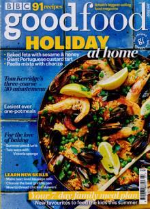 Bbc Good Food Magazine JUL 20 Order Online