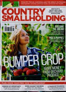 Country Smallholding Magazine JUL 20 Order Online