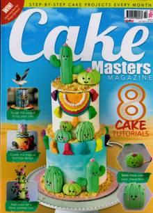 Cake Masters Magazine Issue JUL 20