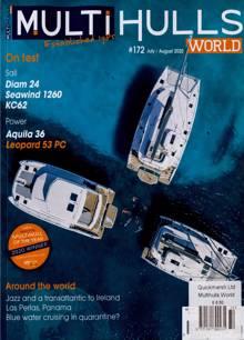 Multihulls World Magazine NO 172 Order Online