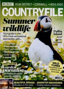Bbc Countryfile Magazine JUL 20 Order Online
