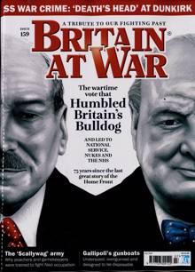 Britain At War Magazine JUL 20 Order Online