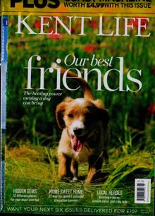 Kent Life Magazine Issue JUN 20