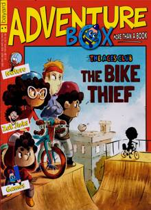 Adventure Box Magazine N244 Order Online