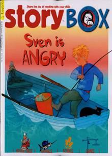Story Box Magazine N244 Order Online