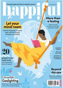 Happiful Magazine July 20 Order Online