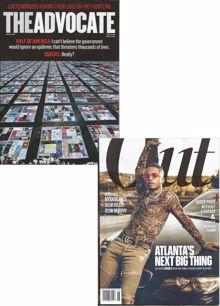 Out Magazine JUN 20 Order Online