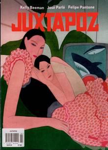 Juxtapoz Magazine SUMMER Order Online