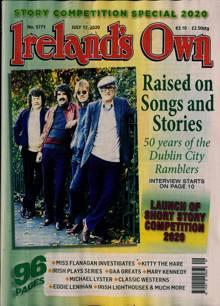 Irelands Own Magazine NO 5771 Order Online