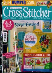 Cross Stitcher Magazine NO 358 Order Online