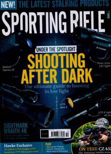 Sporting Rifle Magazine Issue OCT 20