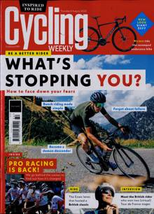 Cycling Weekly Magazine 06/08/2020 Order Online