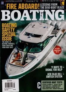 Boating Magazine 05 Order Online