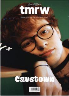 Tmrw Sp Ed Cavetown Magazine Issue Cavetown