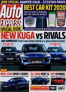 Auto Express Specials Magazine 27/05/2020 Order Online