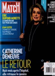 Paris Match Magazine NO 3714 Order Online