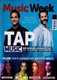 Music Week Magazine 30/06/2020 Order Online